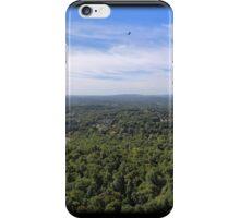 Distant Sleeping Giant iPhone Case/Skin