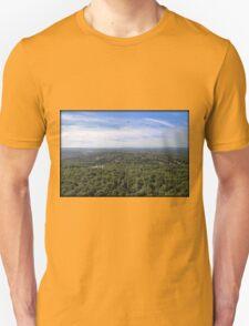Distant Sleeping Giant T-Shirt