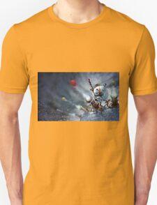 Snowmerdinger - League of Legends T-Shirt