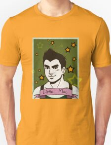 Game Face Ver. 2 T-Shirt