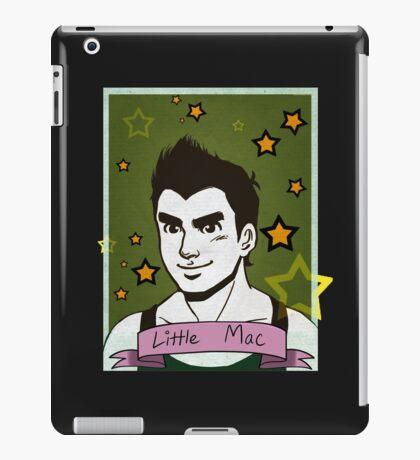 Game Face Ver. 3 iPad Case/Skin