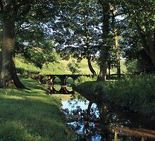 Bow Bridge Cumbria by JDHPhotos