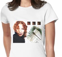 Tori Amos Womens Fitted T-Shirt
