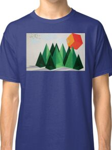 Geo-graphic Classic T-Shirt
