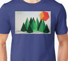 Geo-graphic Unisex T-Shirt