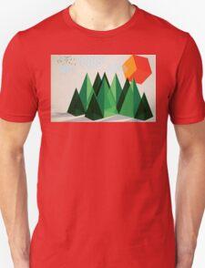 Geo-graphic T-Shirt