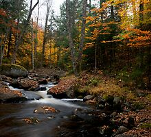 Long Lake, Adirondack Mountains NY by Jeff Palm Photography