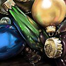 Ornament Still Life by Alyssa May