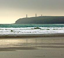 Tramore Beach by Rustyoldtown