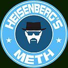 Heisenberg&#x27;s Meth by Charles McFarlane
