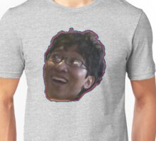 The Max Face Unisex T-Shirt
