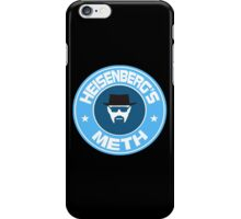 Heisenberg's Meth iPhone Case/Skin