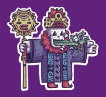 Evil Warlock by fabric8
