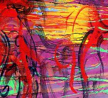 Culture colors by Haydee  Yordan