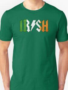Irish - Rock On T-Shirt