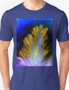 """Peacock Feather"" by Chip Fatula T-Shirt"