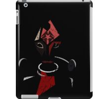 Mordin iPad Case/Skin
