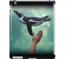 Penguin Toss iPad Case/Skin