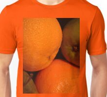 """Apples and Oranges"" Unisex T-Shirt"