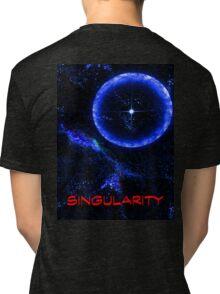 singularity Tri-blend T-Shirt