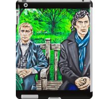 The Best Man iPad Case/Skin