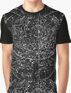 Galaxies Graphic T-Shirt