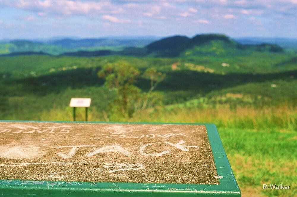 Jack's Place by R-Walker