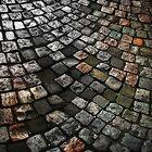 Cobblestones by GraemeSkinner