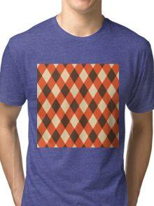 Successful Persistent Quick Rewarding Tri-blend T-Shirt