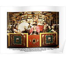 Silla Black, Jack London, KarneyDoll, LeopardLass, Jolie Mystique & Marley Cross @ Semaphore Carousel Poster