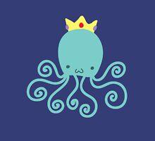 Princess Octopus T-Shirt