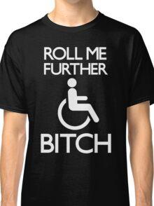 Breaking Bad: Jesse Pinkman's Famous Words Classic T-Shirt