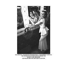 Silla Black @ Semaphore Carousel by Bradley Munro