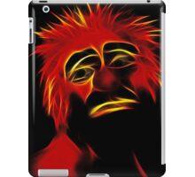 Sad Face i-Pad case iPad Case/Skin