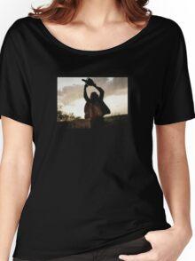 Idyllic Summer Morning Women's Relaxed Fit T-Shirt