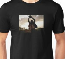 Idyllic Summer Morning Unisex T-Shirt