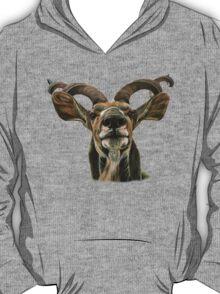 Greater African Kudu T-Shirt