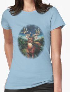 Little Whitetail Deer T-Shirt