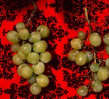 Grape Collection-3 by Tamarra
