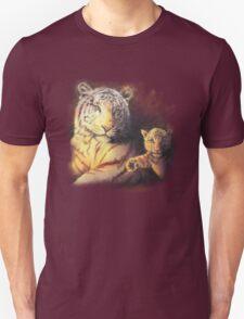 Tigers: Madonna Wild Unisex T-Shirt