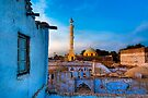 Ubiquitous - Minarets of Egypt by Mark Tisdale
