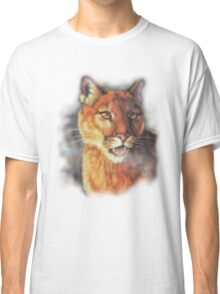 Cougar: Morning Chill Classic T-Shirt