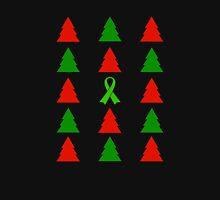 O' Christmas Tree! (Lyme Awareness)  T-Shirt