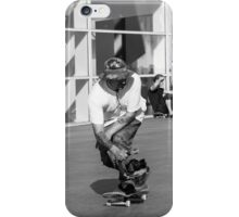 Skate Cam  iPhone Case/Skin