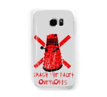 Dalek Overlords Samsung Galaxy Case/Skin