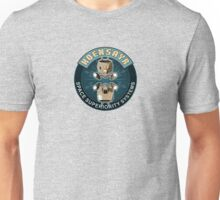 Koensayr Space Superiority Fighter - Front Unisex T-Shirt