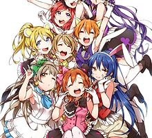 Love Live! - #6 by neverendinghate