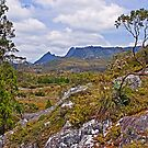 Cradle Valley View by TonyCrehan