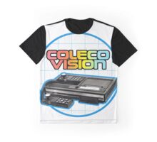 ColecoVision Graphic T-Shirt