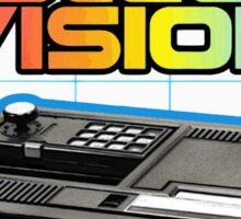 ColecoVision Sticker